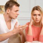 Измены в семье - психология измены от эксперта
