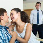 Что делать, если жена изменила мужу — советы психолога