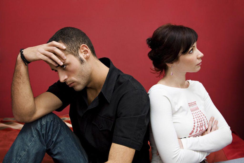 Как жить после измены мужу