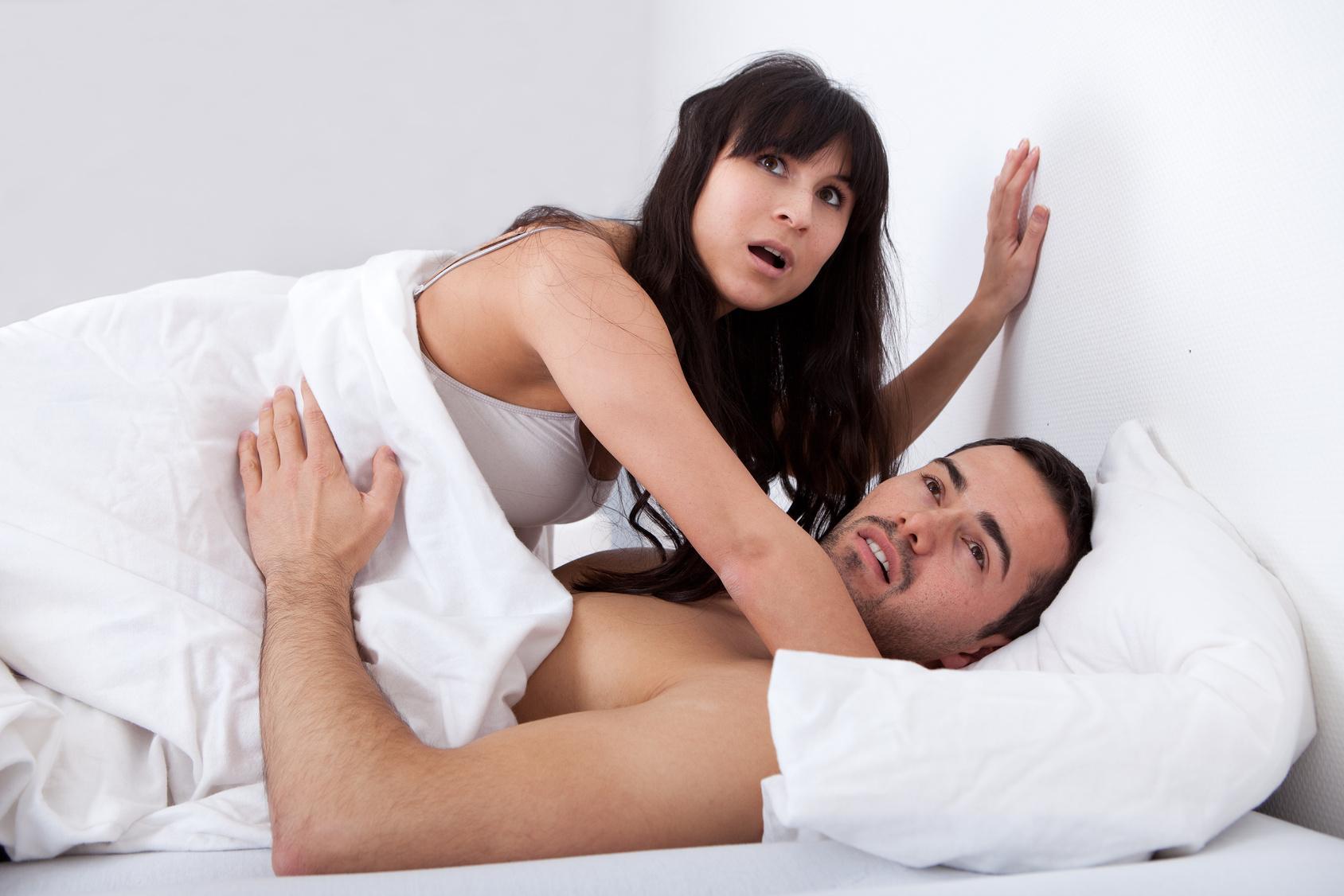 Почему жена изменяет мужу причины