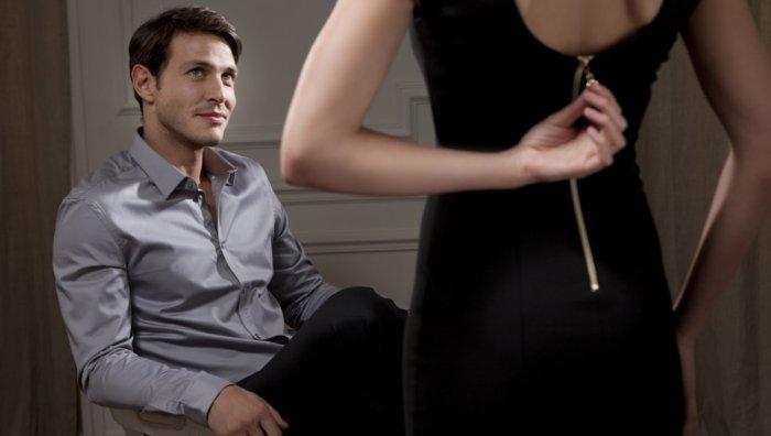 Что делать если муж гуляет